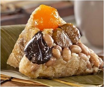 【粉多過端午】台灣最好吃肉粽推薦 嘉嘉 林