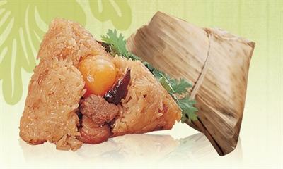 【粉多過端午】台灣最好吃肉粽推薦 南 柯