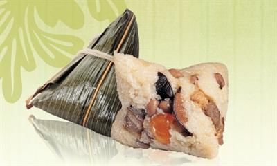 【粉多過端午】台灣最好吃肉粽推薦 博文 柯