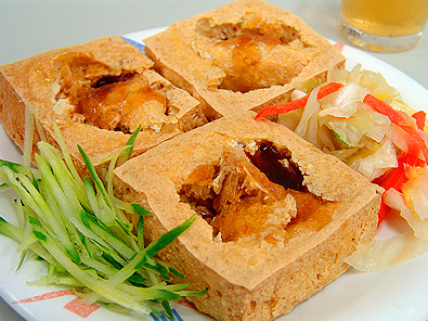 【粉多食堂】假掰料理重命名 Eva Huang