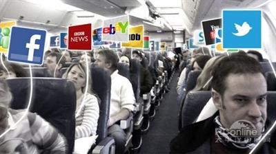【粉多國外旅遊】飛機上有Wi-Fi可以做的100件事! Candy Fu