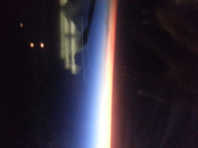 【粉多國外旅遊】飛機上有Wi-Fi可以做的100件事! Yi-syuan Li