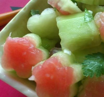 【粉多健康吃】蔬食料理食譜大募集 威米花