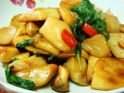 【粉多健康吃】蔬食料理食譜大募集 Lily Lee