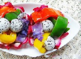 【粉多健康吃】蔬食料理食譜大募集 英和 陳
