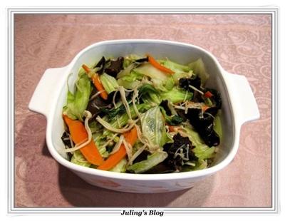 【粉多健康吃】蔬食料理食譜大募集 宜賢 林