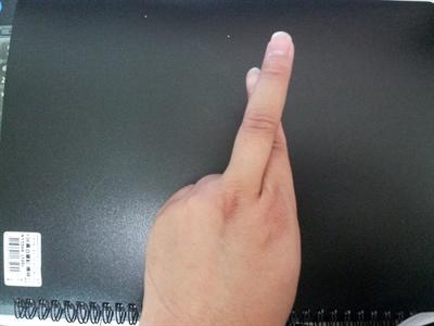 【粉多公益】5/31世界無菸日,禁菸手勢創意大賽 雅欣 張