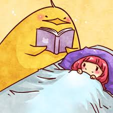 你聽過最恐怖的床邊故事... 佳靜 謝