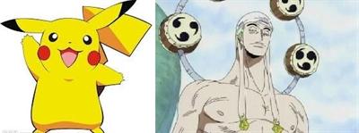 【粉多動漫】頂尖對決!最想看的漫畫人物PK賽 GraceTsai