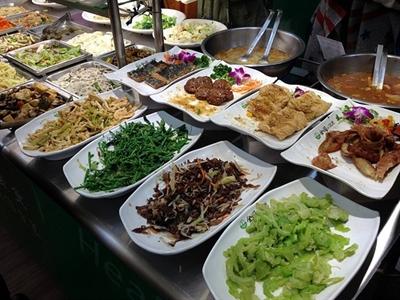 【粉多美食懶人包】美味素食餐廳推薦 郭芷妘