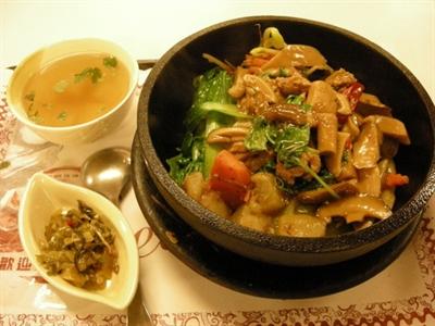 【粉多美食懶人包】美味素食餐廳推薦 Tsai Tcsno