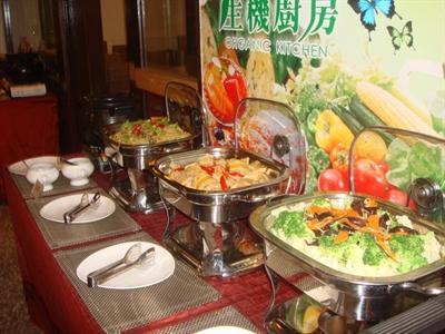 【粉多美食懶人包】美味素食餐廳推薦 湘許