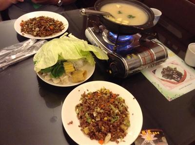 【粉多美食懶人包】美味素食餐廳推薦 Anee Liu