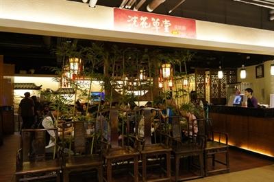 【粉多美食懶人包】美味素食餐廳推薦 吳承翰