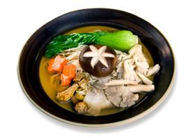 【粉多美食懶人包】美味素食餐廳推薦 San Gw