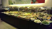 【粉多美食懶人包】美味素食餐廳推薦 Chinghan Su