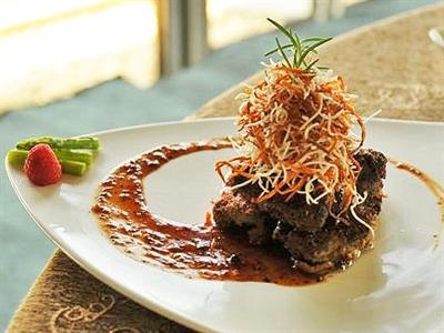 【粉多美食懶人包】美味素食餐廳推薦 洪雅芝