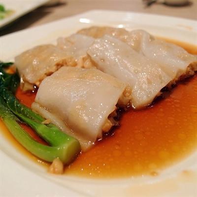 【粉多美食懶人包】美味素食餐廳推薦 Chih-Hong Chen