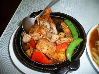 【粉多美食懶人包】美味素食餐廳推薦 Joy Chou