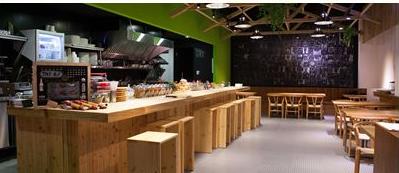 【粉多美食懶人包】美味素食餐廳推薦 Connie Tien
