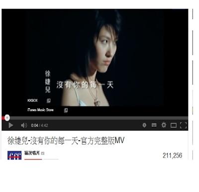 【粉多KTV】完全不切歌的超好看MV 小花 林
