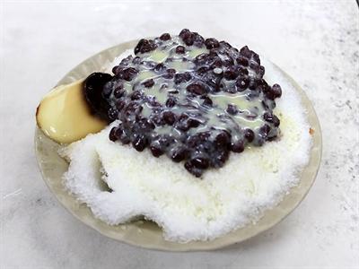 【粉多消暑趣】料多實在的必吃冰店 培波 陳