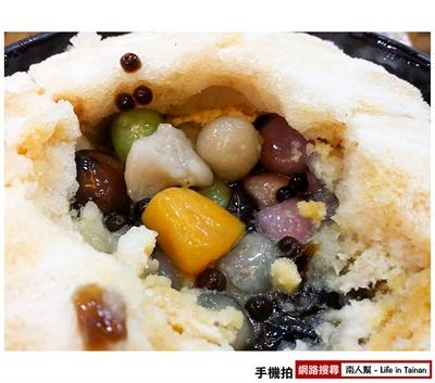 【粉多消暑趣】料多實在的必吃冰店 佩菁 羅