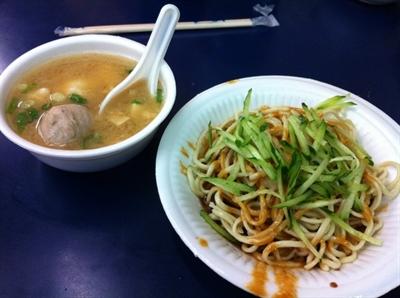 【粉多涼一夏】激推!美味涼麵PK戰 Chen Pei