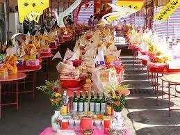 【粉多搜尋】你聽過最特別的中元普渡習俗 瓊瑜 賴