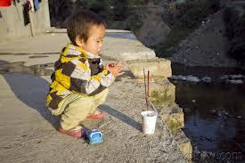 【粉多搜尋】你聽過最特別的中元普渡習俗 Weichih-Chiu