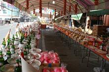 【粉多搜尋】你聽過最特別的中元普渡習俗 Esun Chuang
