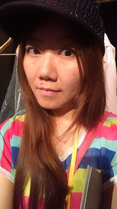 有痣更美,希望相隨 Yu Lin