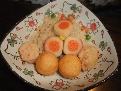 夏日料理水噹噹-媽咪手作幸福料理 瓊華 周