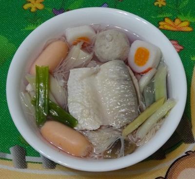 夏日料理水噹噹-媽咪手作幸福料理 Ho Sylvia