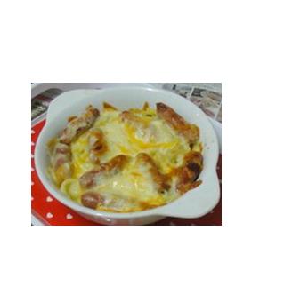 夏日料理水噹噹-媽咪手作幸福料理 聖閔 黃