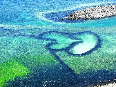 【粉多小旅行】夏日必遊,臺灣最美海灘特搜 童 神