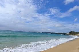 【粉多小旅行】夏日必遊,臺灣最美海灘特搜 藍欽 許