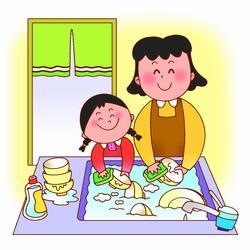【粉多父母難做】幫兒女做過的暑假作業 GraceTsai