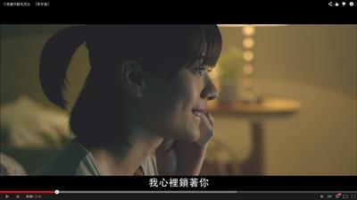 超好看的微電影推薦! Lily Chen