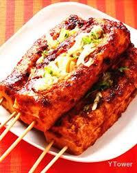 【粉多美食】中秋烤肉創意食譜大爆料 錦 胡
