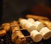 【粉多美食】中秋烤肉創意食譜大爆料 Carol Lee