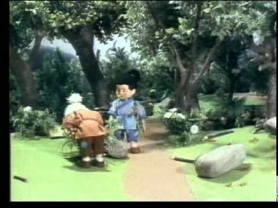 【粉多娛樂】小時候記憶深刻的電視節目 仁智 蕭
