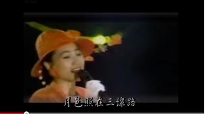 【粉多KTV】中秋節特輯,月亮歌曲大會串 玉梅 張