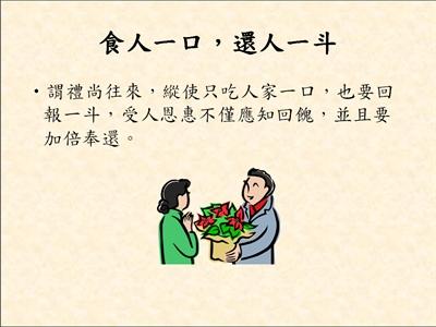 閩南語諺語大集合 Jeff Lin