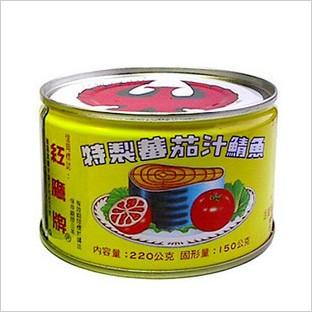 美味罐頭料理分享 雅雯 張