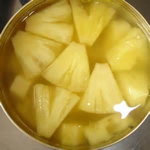 美味罐頭料理分享 Yating Lien