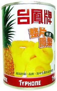 美味罐頭料理分享 Ida Lin