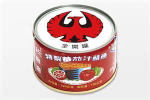 美味罐頭料理分享 范佩雯