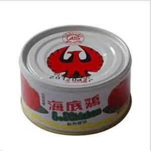 美味罐頭料理分享 Jia-yiSheu