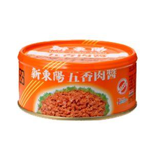 美味罐頭料理分享 ChenYu